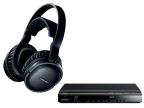 SONY MDR-DS7500